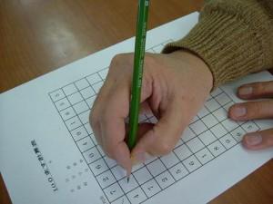 20100110鉛筆5